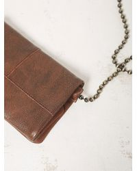 Free People | Womens Duet Crossbody | Lyst
