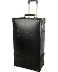 "Globe-trotter Centenary 30"" Trolley Suitcase - Lyst"
