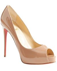 replica sneakers christian louboutin - Christian Louboutin Very Prive | Shop Christian Louboutin Very ...