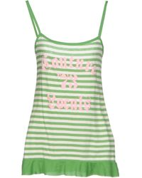 Juicy Couture Top - Lyst