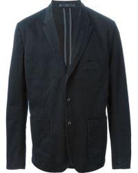 Paul Smith Three Button Jacket - Lyst