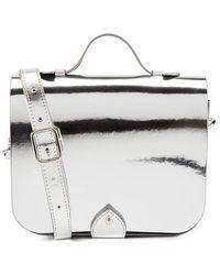 YMC - Women'S Small Satchel Bag - Lyst