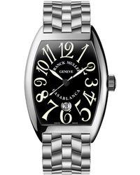 Franck Muller - Men's Automatic Casablanca Curvex Watch - Lyst