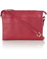 Dickins & Jones Norfolk Cross Body Handbag - Lyst