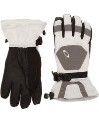 Oakley Rafter Glove - Lyst