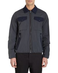 Marc By Marc Jacobs - Reversible Bomber - Lyst