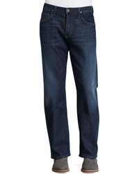 Citizens Of Humanity Evans Relaxed-fit Jeans - Lyst