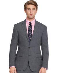 Polo Ralph Lauren Polo I Glen Plaid Suit - Lyst