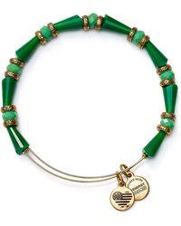 ALEX AND ANI - Pasture Harmony Wrap Bracelet - Lyst