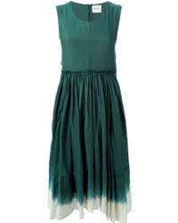 Laurence Doligé - 'Hortensia' Dress - Lyst