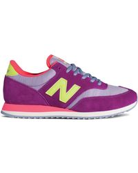 New Balance Lace Up Sneaker - Women'S 620 - Lyst