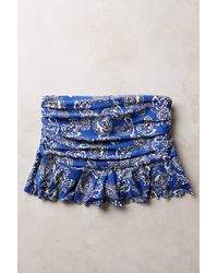 Anthropologie Mix  Match Skirted Bottoms - Lyst