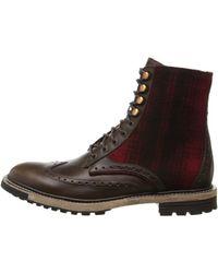 Men's Woolrich Shoes