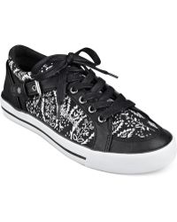 G By Guess Womens Omeni Sneakers - Lyst