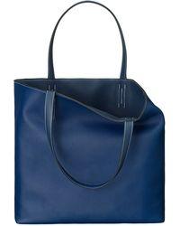 Hermès Double Sens blue - Lyst