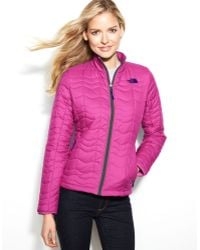 The North Face Bombay Quilted Jacket - Lyst