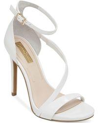 Jessica Simpson Rayli Dress Sandals - Lyst