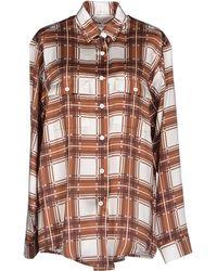 Rodarte Shirt - Lyst