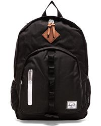 Herschel Supply Co. Black Parkgate Backpack - Lyst