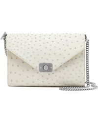 Mulberry Delphie - Lyst