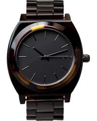 Nixon The Time Teller Acetate - Lyst