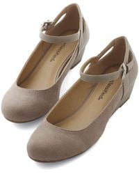 Fortune Dynamic   No More Grey Skies Wedge   Lyst