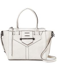 Botkier Dylan Leather Satchel - Lyst