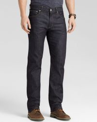 Citizens Of Humanity Jeans  Sid Straight Fit in Ultimate - Lyst