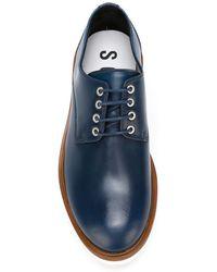 Soulland - Derby Shoes - Lyst