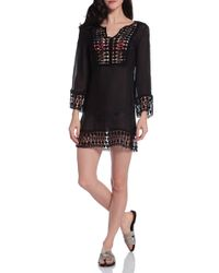 Miguelina Portia Cover Up - Lyst