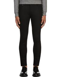 Acne Studios Skinny Ace Jeans - Lyst