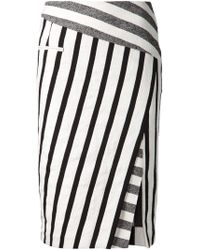 Altuzarra 'Arcadia' Skirt - Lyst