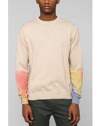 Vanishing Elephant Classic Knit Sweater beige - Lyst