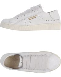 Pedro Garcia Lowtops  Trainers - Lyst