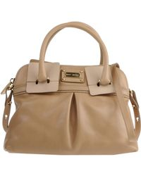Marc Jacobs Medium Leather Bag - Lyst