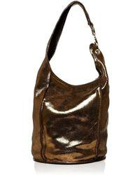 Moda In Pelle - Evelinabag Slouch Shoulder Bag - Lyst