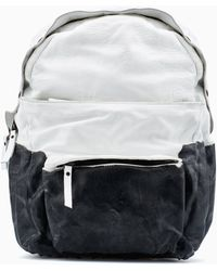 Oxs Rubber Soul | Leather Backpack | Lyst
