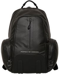 Porsche Design | Water Resistant Polyester Backpack | Lyst