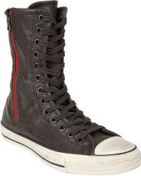 Converse X John Varvatos Xhi Sneaker Boots - Lyst