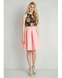 Alythea | Emphasize The Adorable Skirt In Pink | Lyst