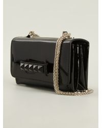 Valentino Medium 'Va Va Voom' Shoulder Bag - Lyst