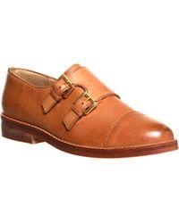 Office Lance Monk Shoe - Lyst