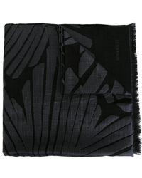 Nina Ricci - Floral Pattern Scarf - Lyst