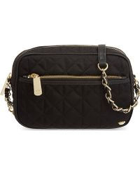 Juicy Couture Larchmont Camera Bag Black - Lyst