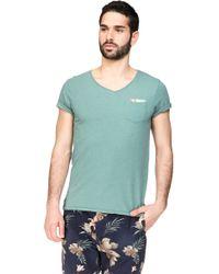 Scotch & Soda Short Sleeve T-Shirt - Lyst