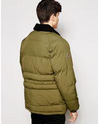Addict - Aircrew Jacket - Lyst