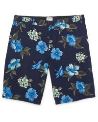 Club Monaco 10 ½ Maddox Short - Lyst