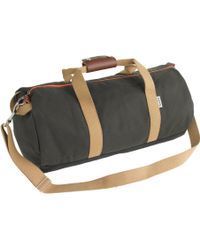J.Crew Owen & Fred™ Work Hard, Play Hard Duffel Bag - Lyst