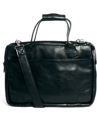Royal Republiq - Leather Nano Messenger Bag - Lyst