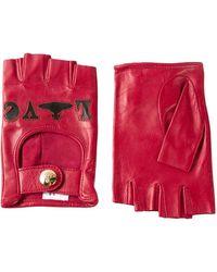 Vivienne Westwood - 'Love/Hate' Gloves - Lyst